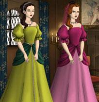 Cinderella's Stepsisters