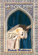 A blue dove uzbek folklore