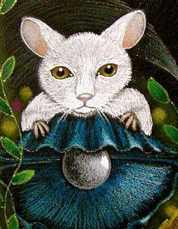 The good and the bad_mouse_pearl_uzbek_tale